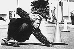 Jay Adams, an original Z-Boy, then from Dogtown and Z-Boys.