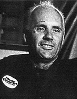 Jay Adams now.