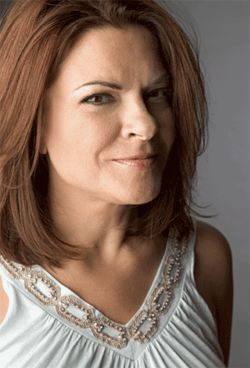 Rosanne Cash has a pedigree that money can't buy.
