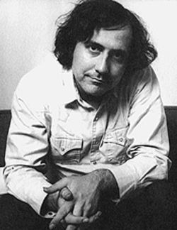 Lester Bangs, pictured in Michigan in 1975, invented a new language of music criticism.