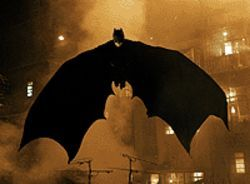 Batten down the hatches: Christian Bale tries his 