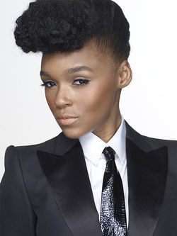 Janelle Monáe is an art-fueled spitfire.