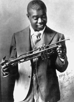 Jazz great Louis Armstrong, along with lesser-known artists, will be spotlighted during Denver&#039;s Jazz  on Film Festival.