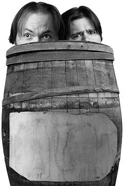 Brion J. Humphrey and R. Todd Hoven are over a 