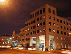 Building for the future: The Rocky Mountain News 