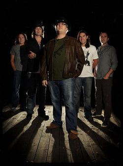Fourth of July can only mean one thing: Blues Traveler.
