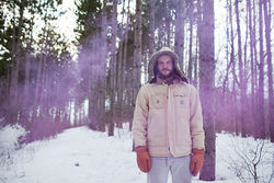 This cold-weather creature is known as Bon Iver.