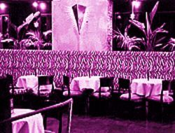 All that jazz: Sambuca Jazz Caf is riff and ready.