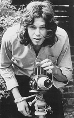 Only one interview with the reclusive English singer/songwriter Nick Drake was published in his lifetime.