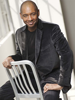 Branford Marsalis looks forward into the past.