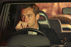 Jude Law plays the ultimate Bobo in Breaking and Entering.