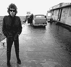 Bob Dylan tells all in a new Scorsese documentary.