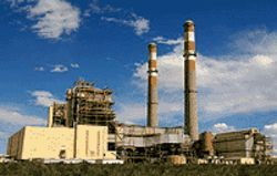 Extra carbs: A third unit will double the power  generated by Xcel's Comanche coal plant in Pueblo.