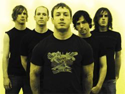 Subversion is part of the Dillinger Escape Plan.