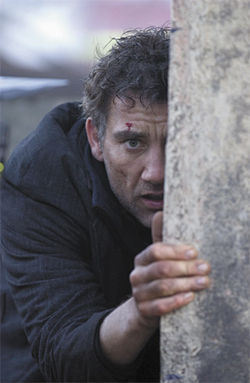 Clive Owen and Children of Men should be Oscar contenders.