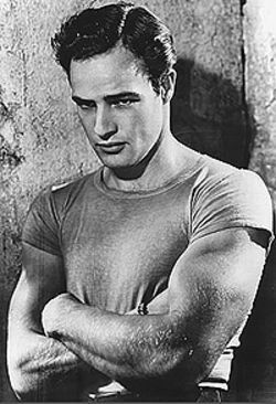 Whaddya got? Marlon Brando left a reel legacy.