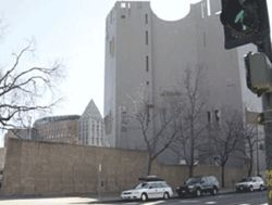 The Gio Ponti wall at the Denver Art Museum: Is it  threatened?