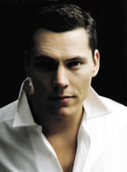 Beat feat: DJ Tiesto can go all night long.