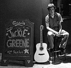 Jackie Greene is someone to be seen.