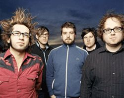 For Justin Pierre, Motion City Soundtrack has been a 