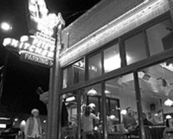 Denver's diner nighthawks have flocked to Pete's for sixty years.