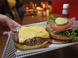 With its meat candy, Smashburger should be a smashing success.