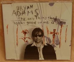 Bryan Adams, the unlikely fashion template.
