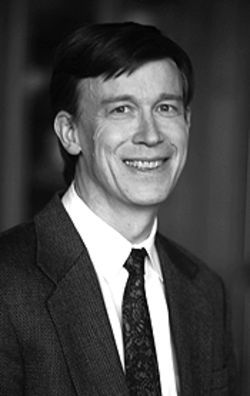 John Hickenlooper Jr.