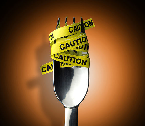 Check, please! Keeping tabs on Denver's restaurant-inspection policy