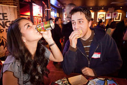More Photos: 2011 Denver #WebAwards party
