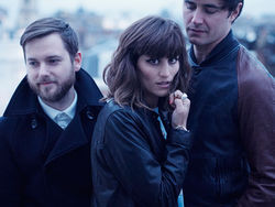 Dragonette went from being pop's best-kept secret to playing two sets at Coachella this past spring.