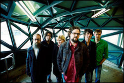 Drive-By Truckers have their Go-Go Boots on and are ready for The Big To-Do.