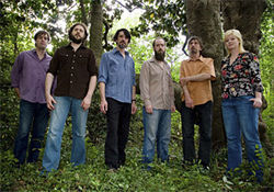Drive-By Truckers are lightening their load on this tour.