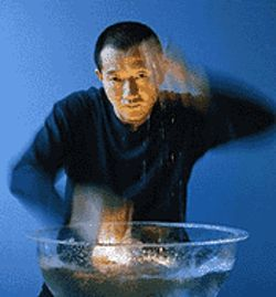 Tan Dun makes a splash with Water Passion After 