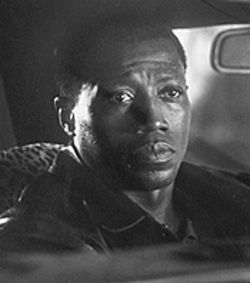 Wesley Snipes is no talk, all action in The Art of War.
