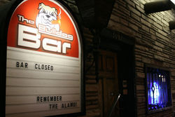 Lost Lake Lounge will replace the Bulldog.