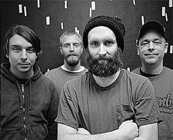 Built to Spill tops the bill at this year's Westword Music Showcase.