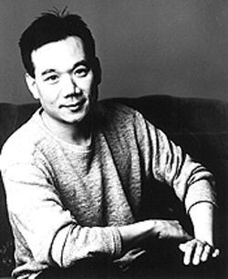 Best-selling author Da Chen.
