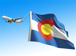 Frontier faces turbulent times in Colorado.