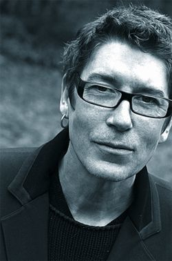 Richard Butler is still Psychedelic after all these  years.