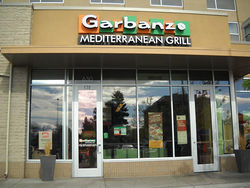 Slide show: Garbanzo on Colorado Boulevard