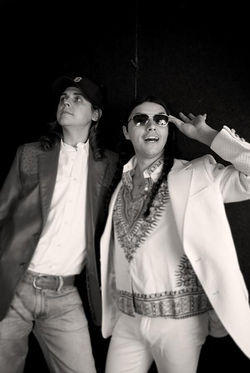 Ghostland Observatory tops this year's Showcase bill.
