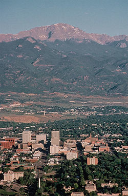 If you stay downtown and on the west side, and you&#039;ll love Colorado Springs.