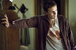 Casey Affleck plays detective in Gone Baby Gone.