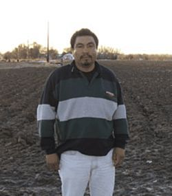 Ismael has been working -- illegally -- on the same  northern Colorado farm for years.