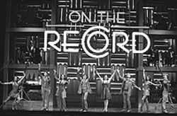 On the Record spins at the Buell Theatre  through July 31.