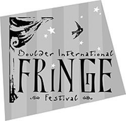 The Boulder International Fringe Festival goes out with  a bang.