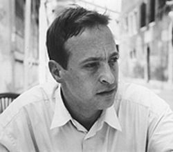 David Sedaris is no bad-smelling froggy.