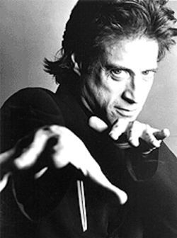 The Prince of Pain feels good: Richard Lewis&#039; sobriety has given him newfound clarity. He now hates himself even more.