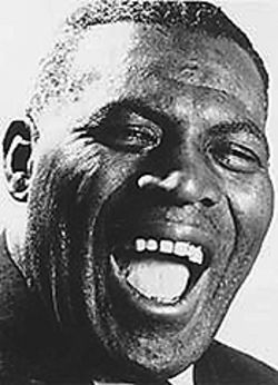 See The Howlin' Wolf Story at the Denver Jazz  on Film Festival.